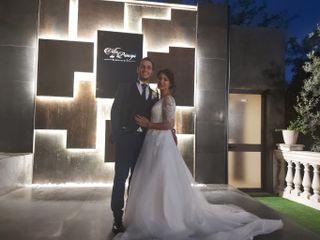 Le nozze di Simona e Gianmarco
