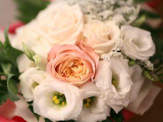 Le nozze di Camata Silvia e Zancanaro Walter 1