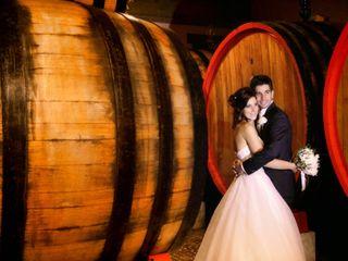 Le nozze di Camata Silvia e Zancanaro Walter