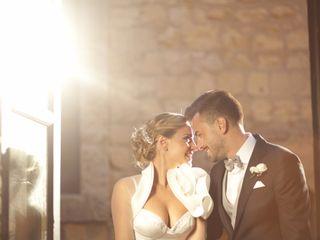 Le nozze di Lucia e Nicola