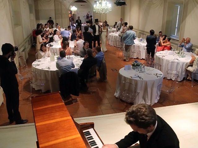 Il matrimonio di Paolo e Francesca a Brescia, Brescia 8