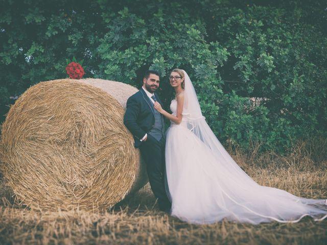 Le nozze di Desy e Graziano