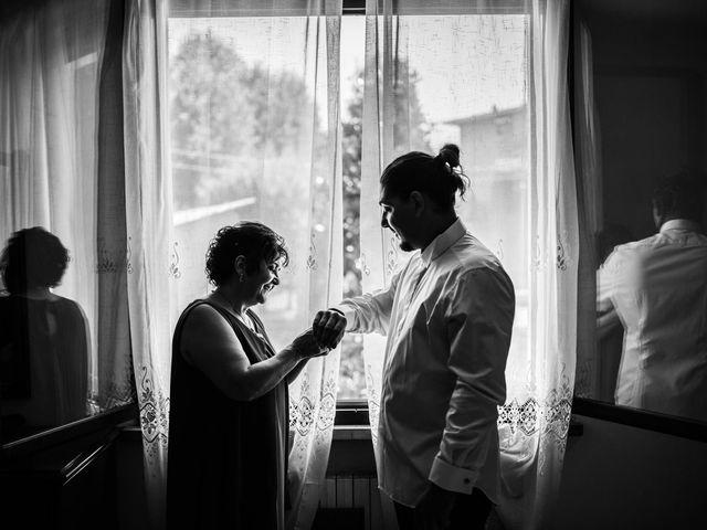 Il matrimonio di Matteo e Giada a Modena, Modena 10