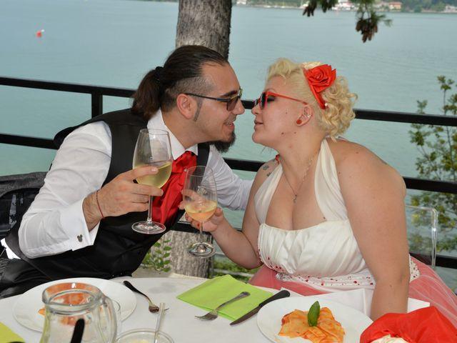 Il matrimonio di Federico e Selene a Torino, Torino 3