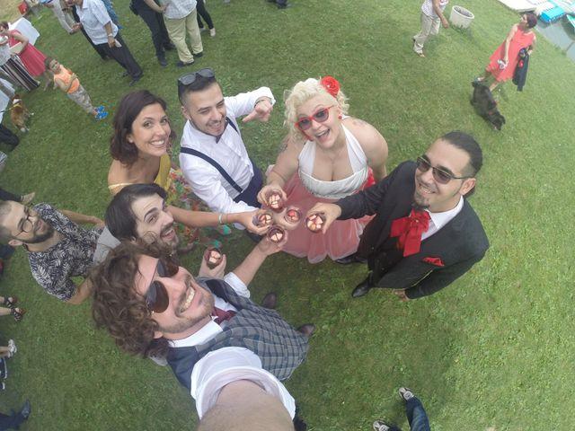 Il matrimonio di Federico e Selene a Torino, Torino 4