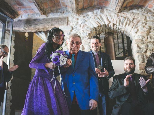 Il matrimonio di Simone e Ivana a Pavia, Pavia 31