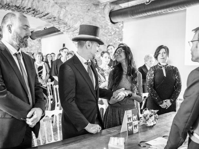 Il matrimonio di Simone e Ivana a Pavia, Pavia 35