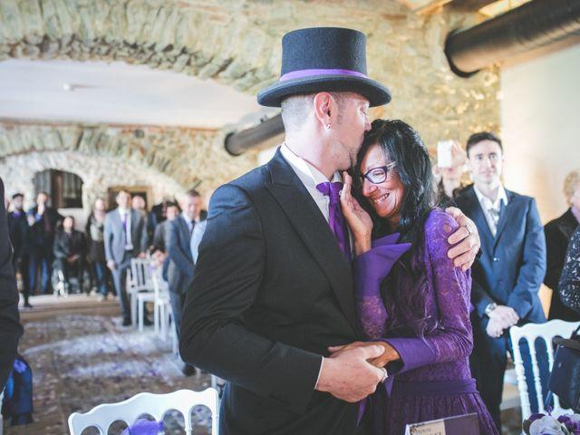 Il matrimonio di Simone e Ivana a Pavia, Pavia 40