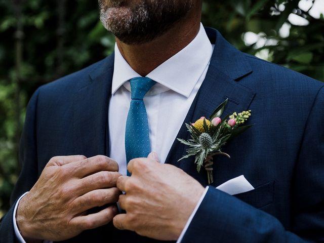 Il matrimonio di Edoardo e Giulia a Nibbiano, Piacenza 6