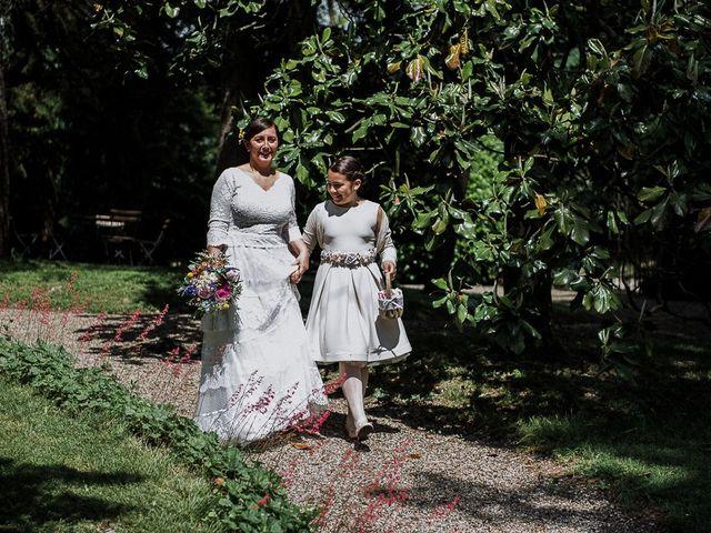 Il matrimonio di Edoardo e Giulia a Nibbiano, Piacenza 9