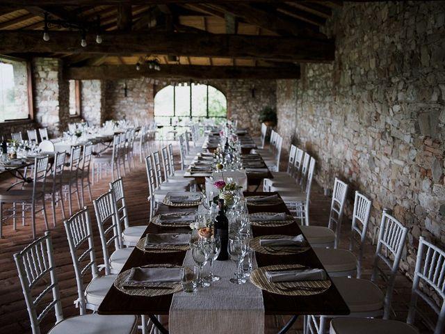 Il matrimonio di Edoardo e Giulia a Nibbiano, Piacenza 20
