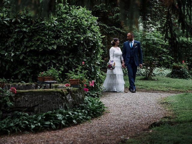 Il matrimonio di Edoardo e Giulia a Nibbiano, Piacenza 2