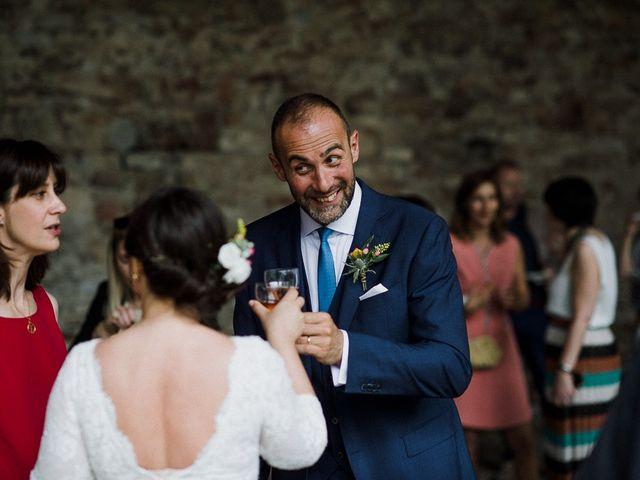 Il matrimonio di Edoardo e Giulia a Nibbiano, Piacenza 29