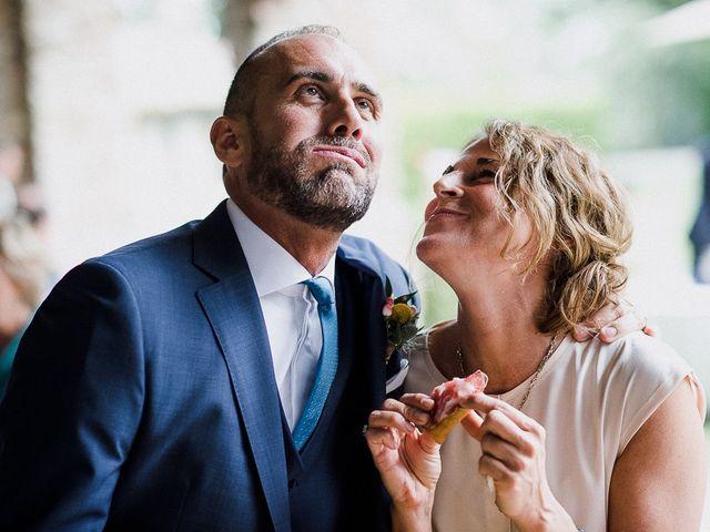 Il matrimonio di Edoardo e Giulia a Nibbiano, Piacenza 30