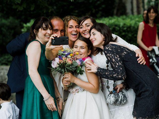 Il matrimonio di Edoardo e Giulia a Nibbiano, Piacenza 37
