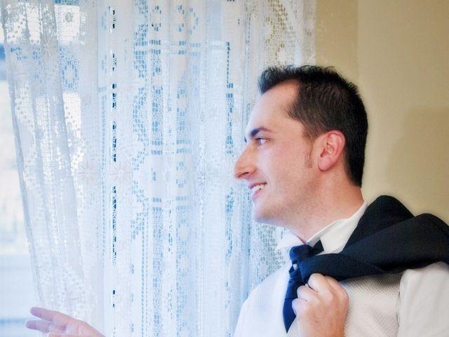 Il matrimonio di Aurelio e Rosalba a Caltanissetta, Caltanissetta 4