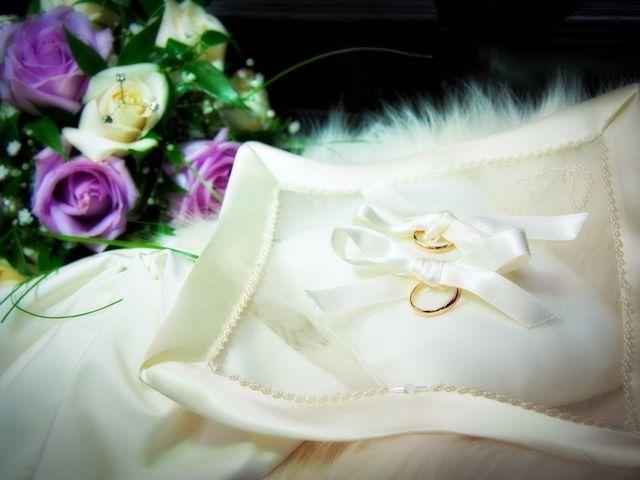 Il matrimonio di Aurelio e Rosalba a Caltanissetta, Caltanissetta 14