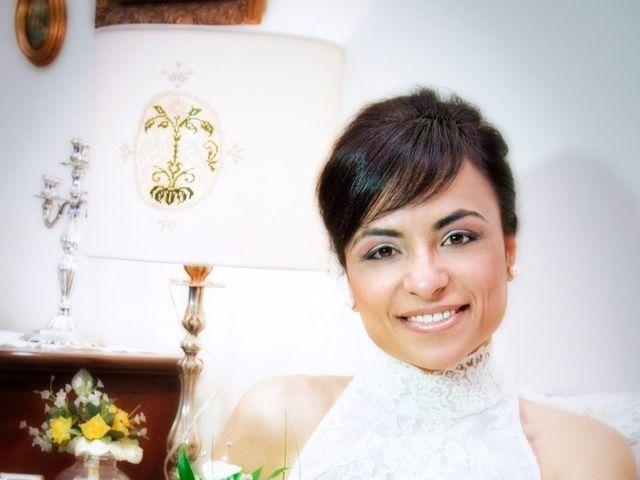 Il matrimonio di Aurelio e Rosalba a Caltanissetta, Caltanissetta 16