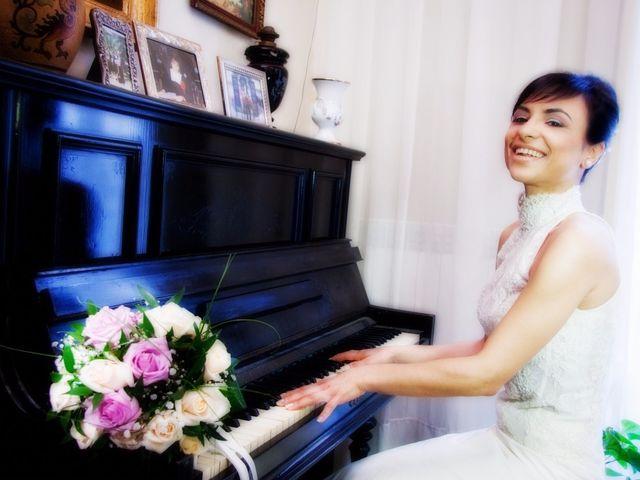 Il matrimonio di Aurelio e Rosalba a Caltanissetta, Caltanissetta 17