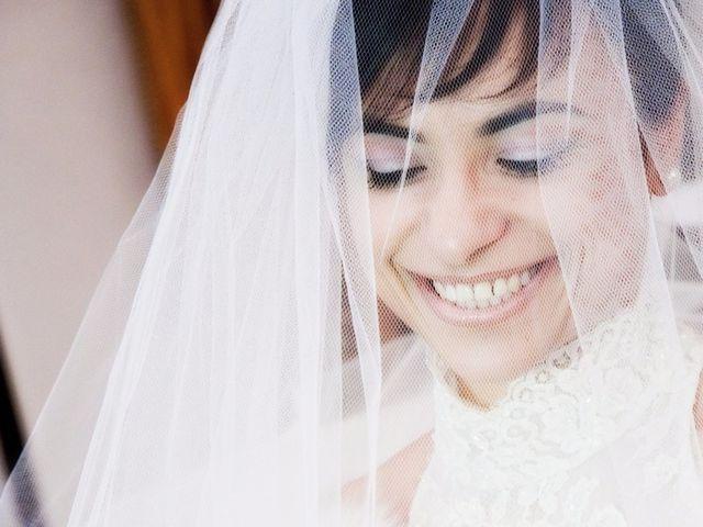 Il matrimonio di Aurelio e Rosalba a Caltanissetta, Caltanissetta 19