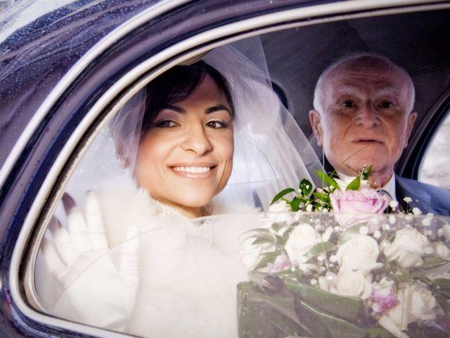 Il matrimonio di Aurelio e Rosalba a Caltanissetta, Caltanissetta 20