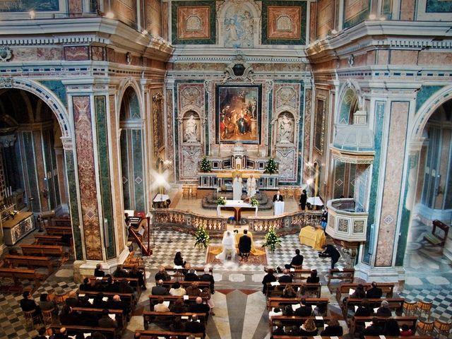 Il matrimonio di Aurelio e Rosalba a Caltanissetta, Caltanissetta 22
