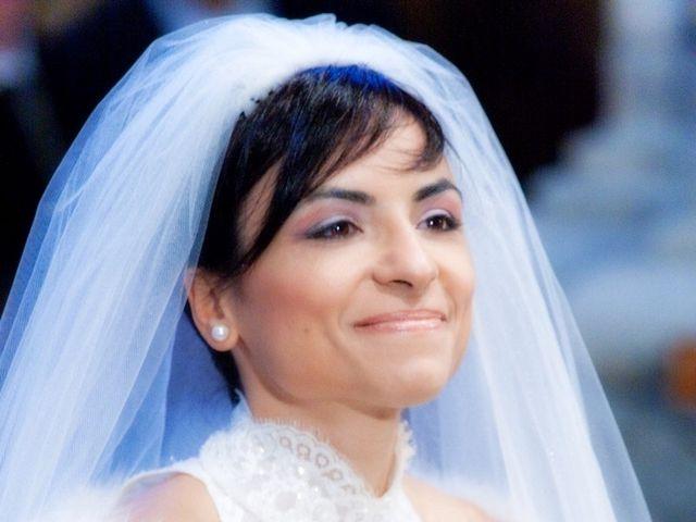 Il matrimonio di Aurelio e Rosalba a Caltanissetta, Caltanissetta 23