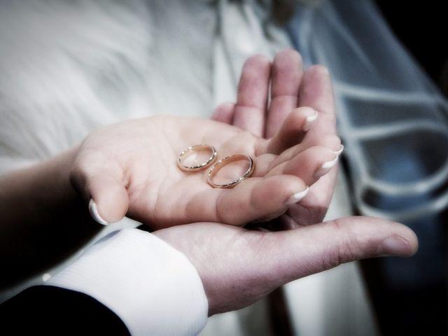 Il matrimonio di Aurelio e Rosalba a Caltanissetta, Caltanissetta 24