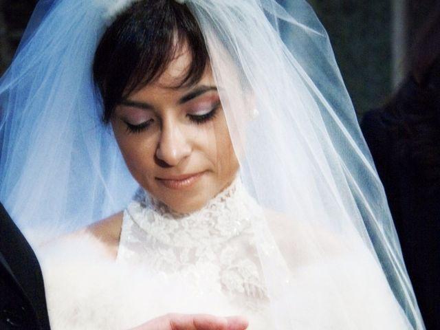 Il matrimonio di Aurelio e Rosalba a Caltanissetta, Caltanissetta 25