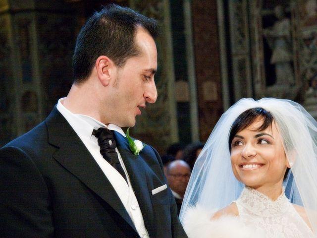 Il matrimonio di Aurelio e Rosalba a Caltanissetta, Caltanissetta 26