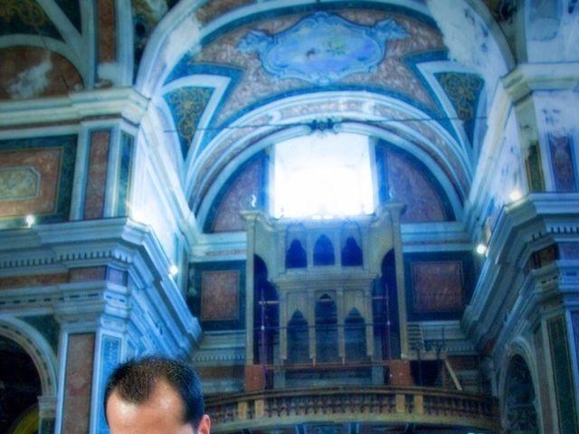 Il matrimonio di Aurelio e Rosalba a Caltanissetta, Caltanissetta 27