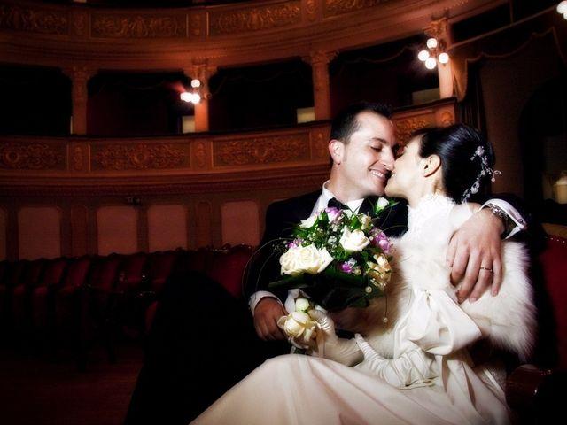 Il matrimonio di Aurelio e Rosalba a Caltanissetta, Caltanissetta 29