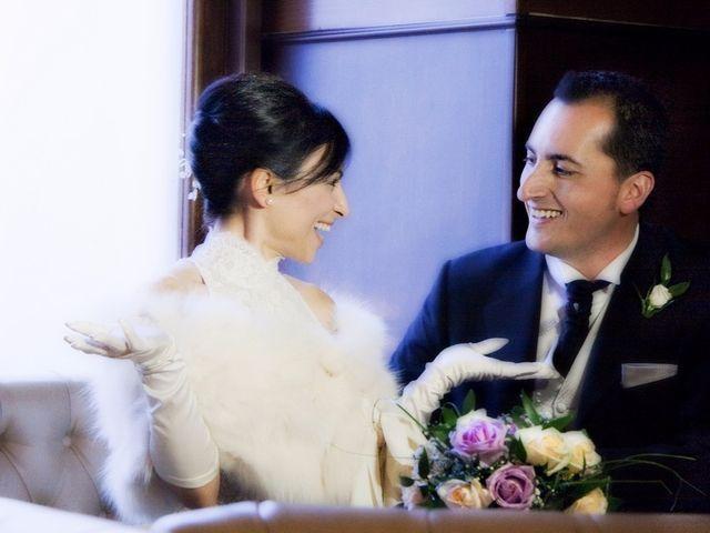Il matrimonio di Aurelio e Rosalba a Caltanissetta, Caltanissetta 32