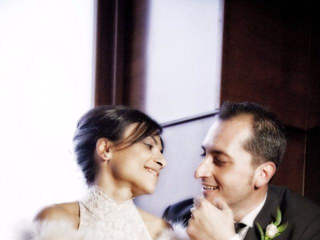 Il matrimonio di Aurelio e Rosalba a Caltanissetta, Caltanissetta 33