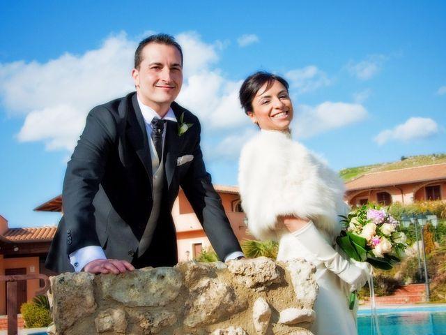 Il matrimonio di Aurelio e Rosalba a Caltanissetta, Caltanissetta 34