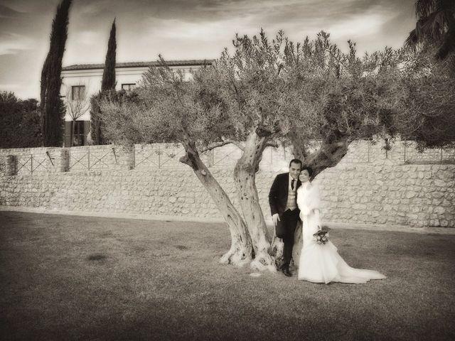 Il matrimonio di Aurelio e Rosalba a Caltanissetta, Caltanissetta 35