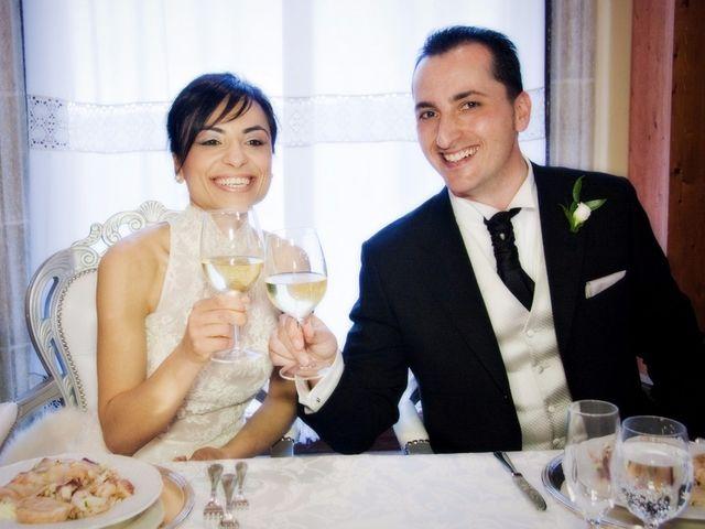 Il matrimonio di Aurelio e Rosalba a Caltanissetta, Caltanissetta 37