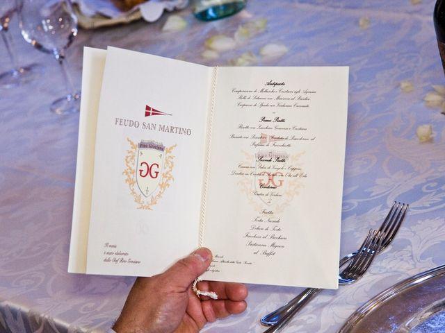 Il matrimonio di Aurelio e Rosalba a Caltanissetta, Caltanissetta 38