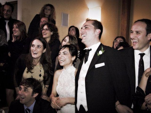 Il matrimonio di Aurelio e Rosalba a Caltanissetta, Caltanissetta 39