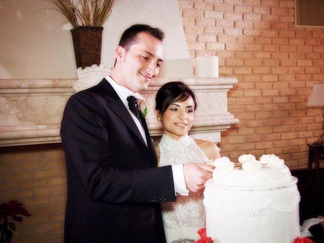 Il matrimonio di Aurelio e Rosalba a Caltanissetta, Caltanissetta 41