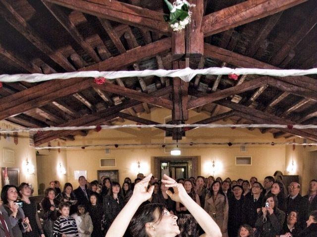 Il matrimonio di Aurelio e Rosalba a Caltanissetta, Caltanissetta 43