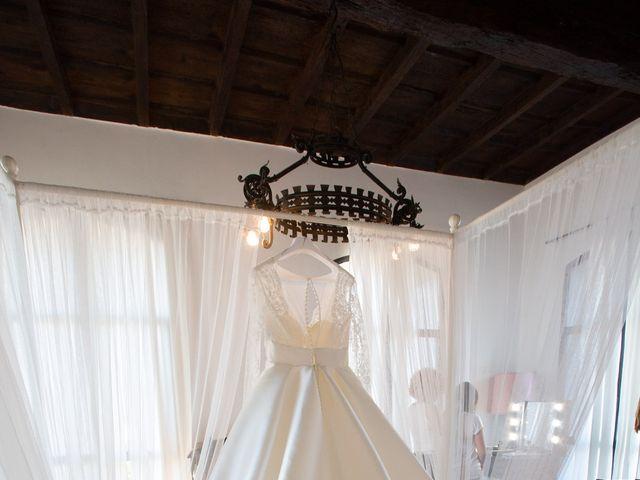Il matrimonio di Luca e Elisa a Merate, Lecco 4
