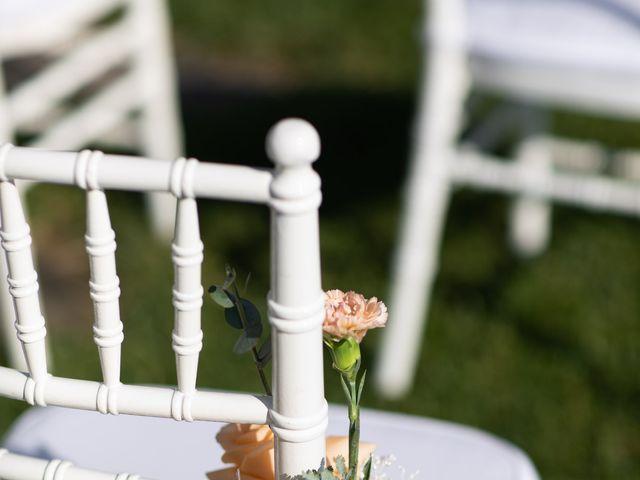 Il matrimonio di Luca e Elisa a Merate, Lecco 6
