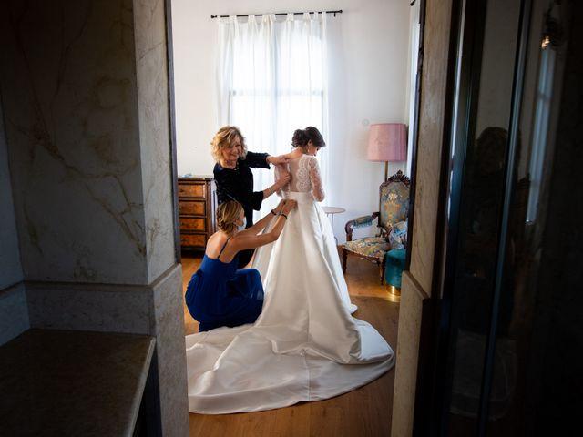 Il matrimonio di Luca e Elisa a Merate, Lecco 14