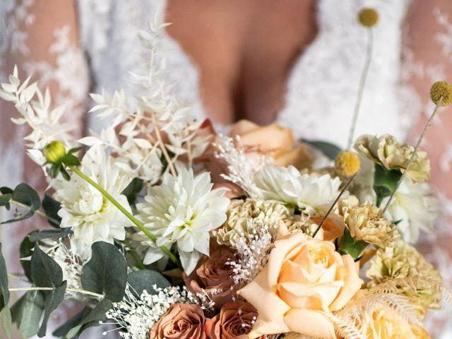 Il matrimonio di Luca e Elisa a Merate, Lecco 16