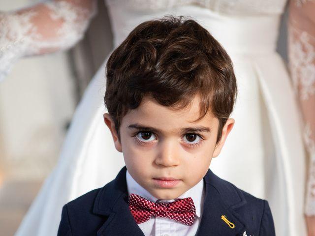 Il matrimonio di Luca e Elisa a Merate, Lecco 17