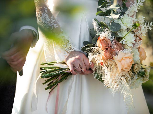 Il matrimonio di Luca e Elisa a Merate, Lecco 26