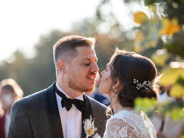 Il matrimonio di Luca e Elisa a Merate, Lecco 30