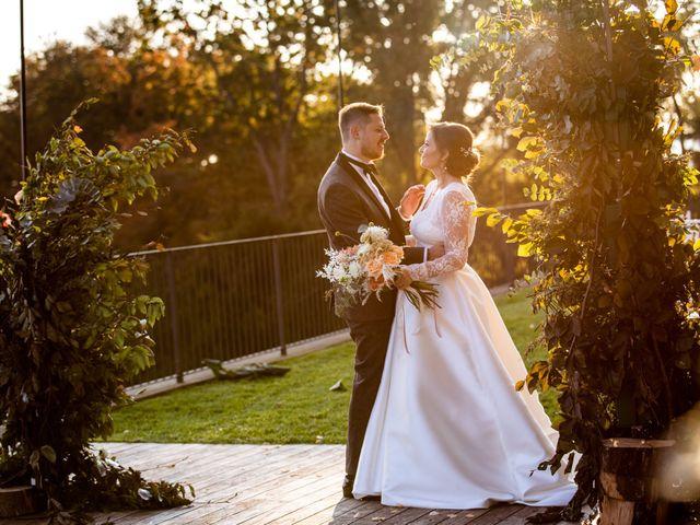 Il matrimonio di Luca e Elisa a Merate, Lecco 42
