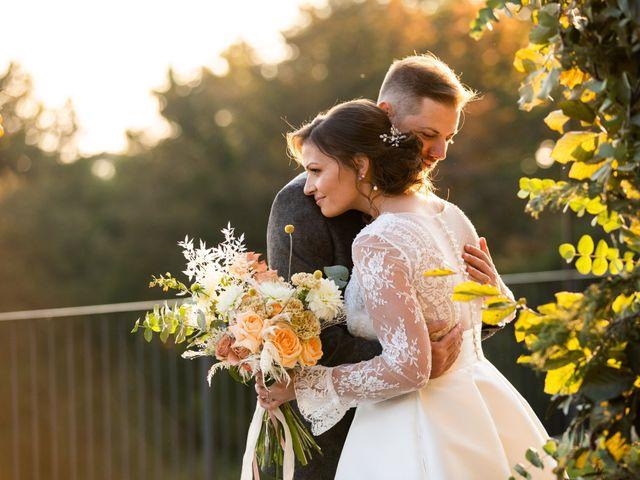 Il matrimonio di Luca e Elisa a Merate, Lecco 44